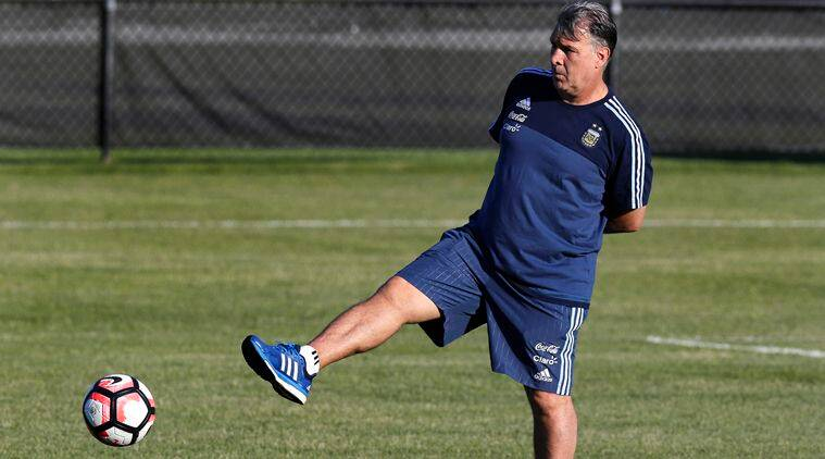 argentina, argentina football, lionel messi, messi, Gerardo Martino, Gerardo Martino argentina, football news, football