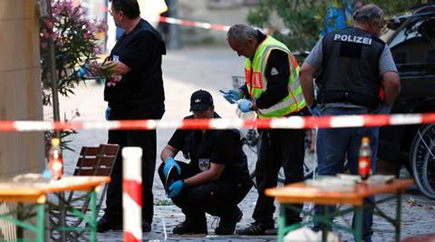 germany, germany attack, ansbach attack, music hall attack germany, germany islamic state, germany attack, germany attacker isis, islamic state germany, germany news, world news