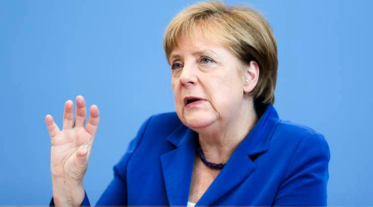 Angela Merkel, Merkel, Germany, Garman Chancellor Angela Merkel, Francois Hollande, Hollande, France President, France President Francois Hollande, Russia, Ukraine, EU, European Union, Minsk peace plan, Europe, world news