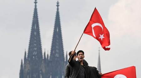 Germany warns citizens against Turkey travel after spate of arrests of German nationals