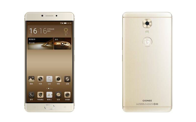 Gionee M6, Gionee M6 plus, Gionee M6 India launch, Gionee M6 features, Gionee M6 specifications, Gionee M6 features, Gionee M6 plus price, gionee M6 plus features, Gionee M6 plus specifications, Android, smartphones, technology, technology news