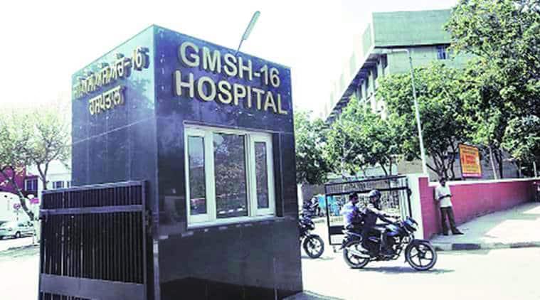 chandigarh health department, chandigarh dengue cases, chandigarh Government Medical College & Hospital, chandigarh doctor dies of dengue, chandigarh dengue deaths, mohali dengue deaths, chandigarh news, chandigarh gmch, india news