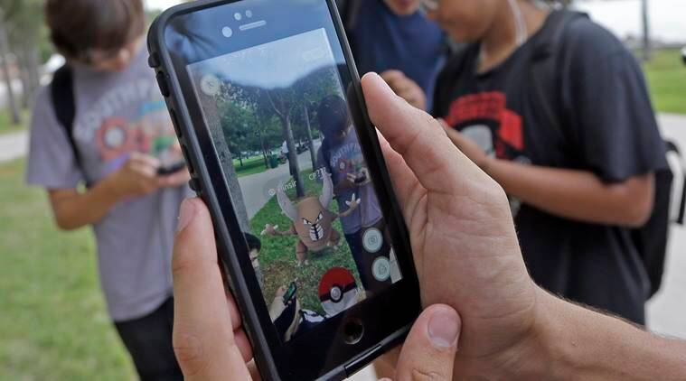 What's next for augmented reality after 'Pokemon Go