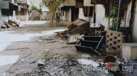 2002 Ode massacre: Gujarat HC acquits three, upholds conviction of 19others