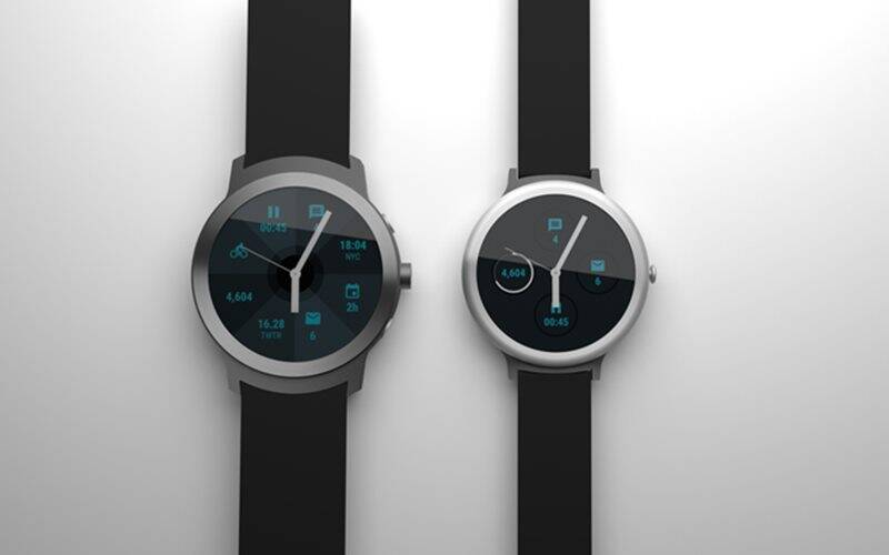 Google is reportedly working on its own Android Wear smartwatches and could launch after Nexus debut (Source: Android Police)