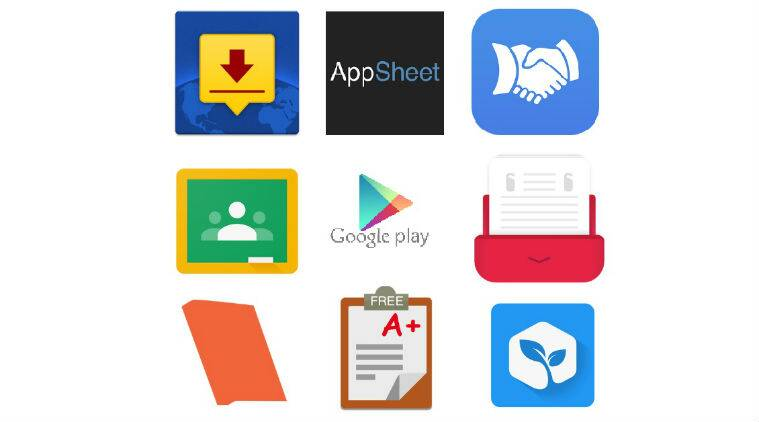 how to search on google docs with android