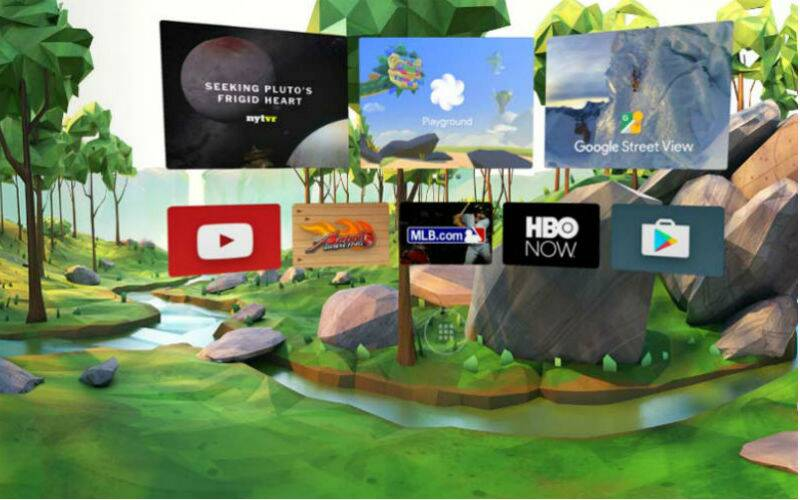 Google, virtual reality, VR, Google web VR, Google cardboard, Google daydream, Chrome, Vr android n, android, android nougat, android apps, play store update, immersive content for web, VR content for web, Google chrome, technology, technology news