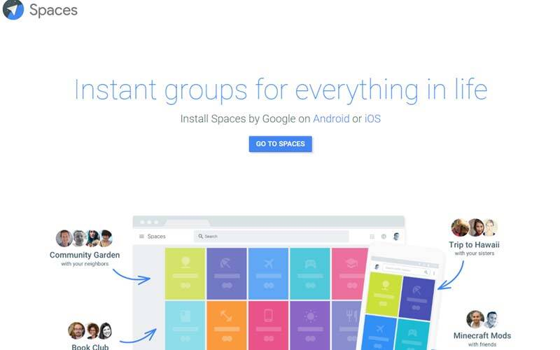 Google, Google Kifi, Google Kifi App, Google Kifi deal, Google buys out Kifi, Kifi app, Spaces, Google Spaces app, technology, technology news