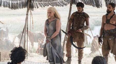Game of Thrones will air next year. Fight withdrawal symptoms with these 6 shows
