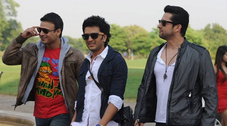 Grand Masti Free Online Movie Hd