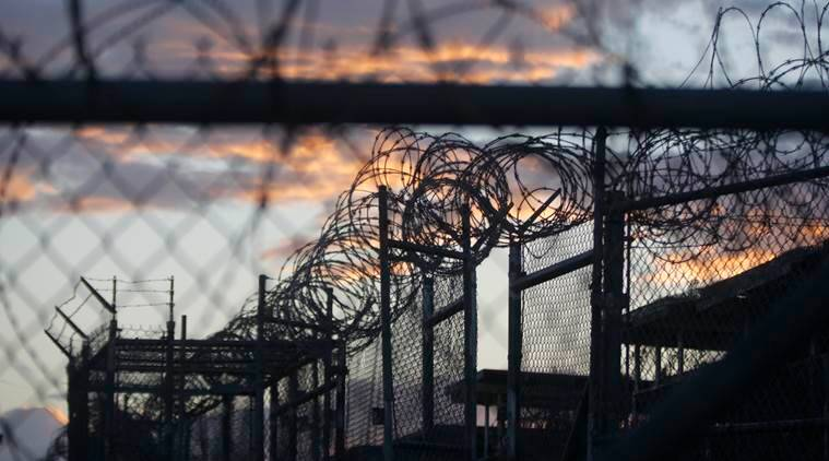 US, United States, Guantanamo Diary, Guantanamo Diary writer to be released, Prisoner who wrote Guantanamo Diary to be set free, Guantanamo prisoner,Guantanamo Prison, US news, United States news, latest news, International news, world news
