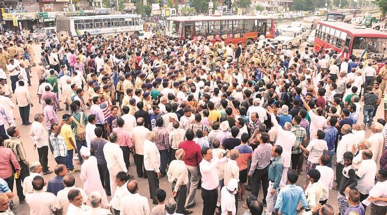Dalit attack, Gujarat, Gujarat dalit protest, Dalit protest, dalit protest in Gujarat, Una, Una Gujarat, Una dalit protest, Dalit thrashing, attack on Dalit, Gujarat government, scheduled castes, SCs, Sts, dalit, dalit attack, blog on dalit, Indian express blogs