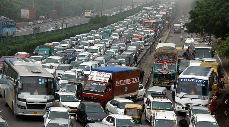 Delhi, Delhi rainfall, Delhi police, Delhi Traffic, Delhi traffic jam, Delhi waterlogging, Delhi rainfall, Delhi rain, gurgaon rainfall, gurgaon traffic jam, Delhi monsoon, monsoon in delhi, delhi weather, traffic jam in delhi, water logging in delhi, delhi news