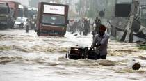 Gurgaon to Bengaluru: People struggle to stay afloat amidst heavy rains