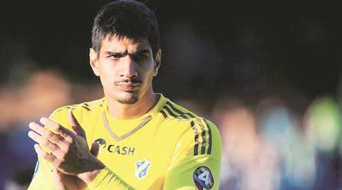 Want more football players to play outside India: Gurpreet  Singh