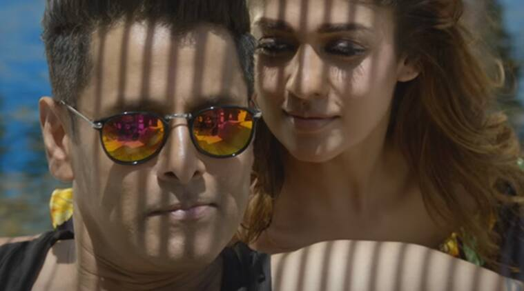 Iru Mugan, Halena song teaser, Vikram, Nayanthar, Iru Muga's song