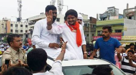 Hardik Patel meets BJP leaders, AAP waits
