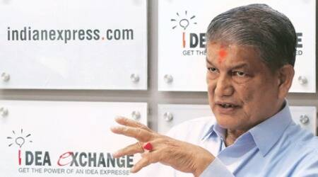 In UP and Bihar, the social divide is such that Congress will have to think hard for a strategy: Harish Rawat