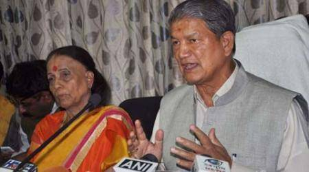 BJP, BJP uttarakhand, harish rawat, harish rawat CM, uttarakhand polls, uttarakhand assembly polls, india news, assembly polls 2017