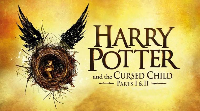 harry potter, harry potter and the cursed child, harry potter new book, harry potter book 8, harry potter eight book, harry potter play, jk rowling, pottermania