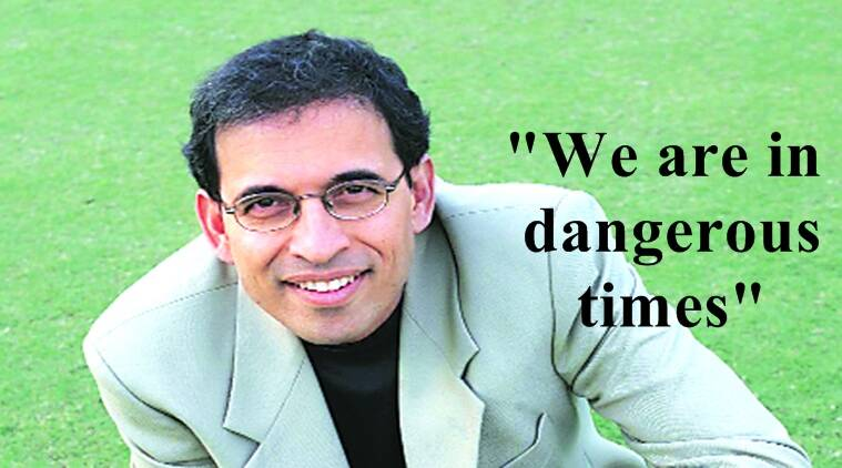 Harsha Bhogle's message is a must-read