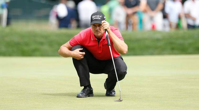 PGA: Mickelson predicts major championship record score
