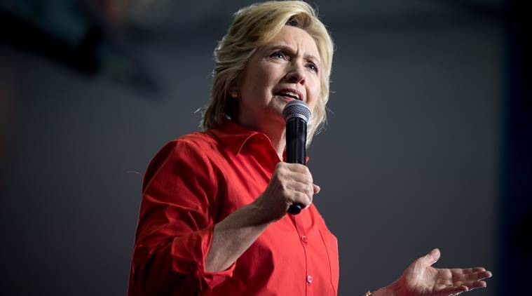 Hillary Clinton, Wells Fargo bank, Wells Fargo bogus accounts case, Hillary Clinton News, US business, US banking news, US banking secotr, US banking news, Latest news, International news, latest news, world news