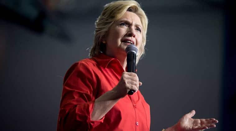 Hillary Clinton, US elections,Donald Trump, US presidency race, US Presidential elections, latest news,world news, international news