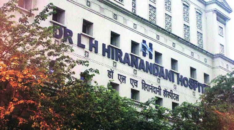 Hiranandani hospital kidney racket, kidney racket, illegal organ trade, organ racket, dmer, live organ transplant, kidney transplant, ztcc, indian express news, india news