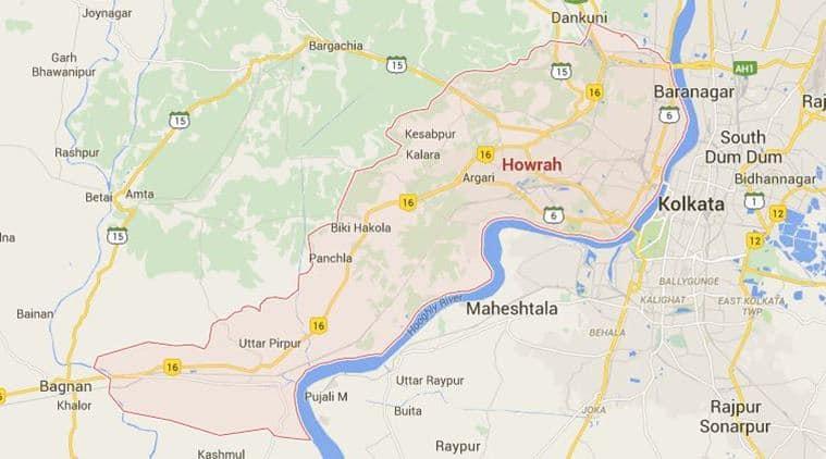 boiler blast, howrah blast, howrah boiler blast, Sankrail Industrial Park, howrah news, west bengal news