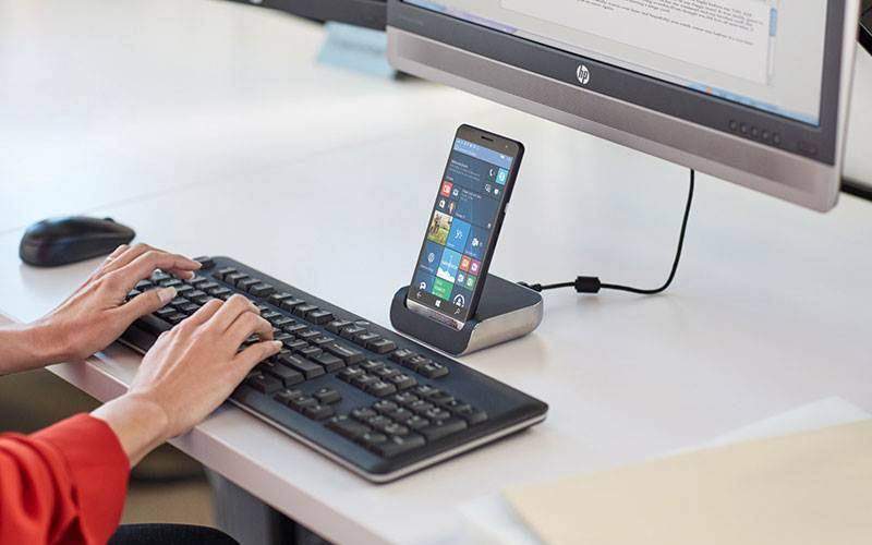 HP, HP Elite x3, HP elite x3 India launch, HP elite x3 price, HP elite x3 features, HP elite x3 specifications, elite x3 smartphone, microsoft, windows, windows 10, smartphones, technology, technology news