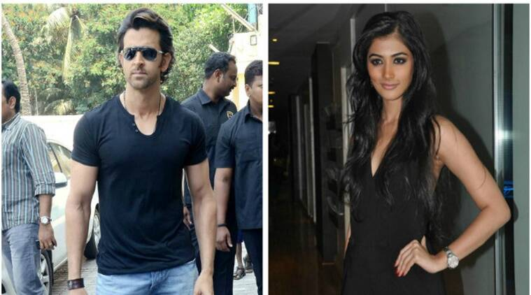 Hrithik roshan new girl