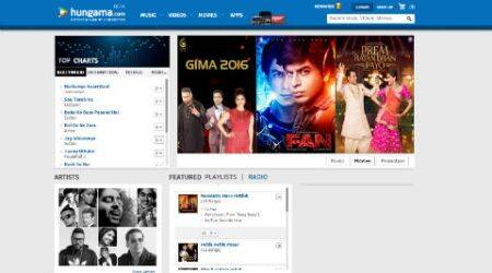 Hungama partners with MTNL for exclusive entertainment service
