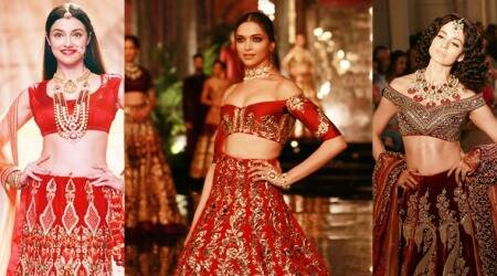 The best of India Couture Week 2016: Drama, opulence and creativity