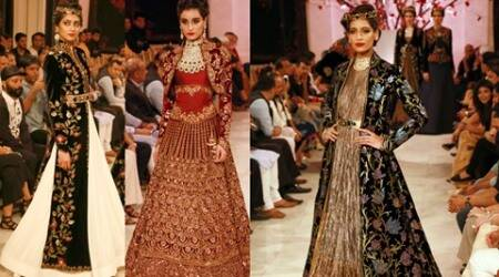 India Couture Week 2016: The finale by Rohit Bal was a showcase of opulence and grandeur