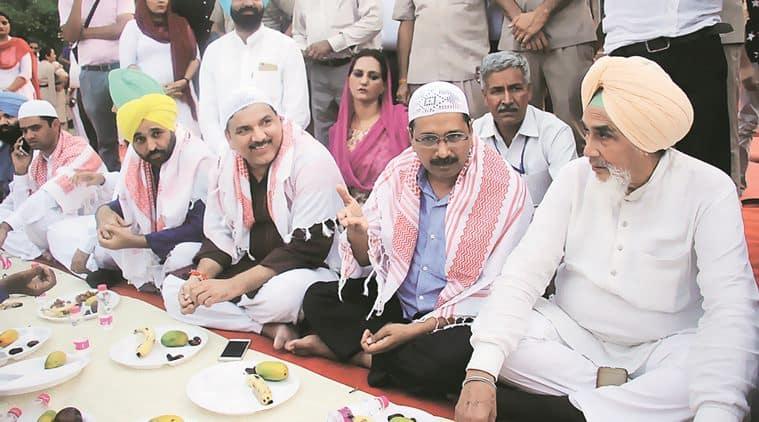 arvind kejriwal, aam aadmi party, aap, punjab elections 2017, elections 2017, assembly elections 2017, punjab polls, aap campaign punjab, india news