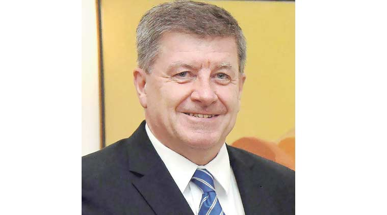 International Labour Organization, ILO Guy Ryder, India economy, India manufacturing sector, business news