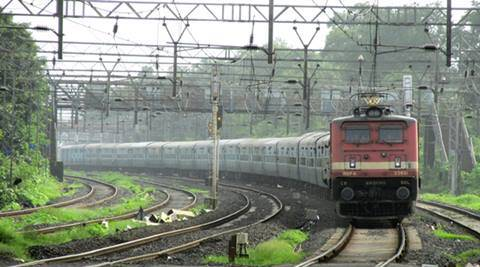 trains, train lines, train services, trains, gujarat trains, gujarat train lines, gujarat train projects, gujarat railways, gujarat railway lines, railway lines, indian railways, railways ministry, gujarat minister of state for railways, gujarat news, ahmedabad news