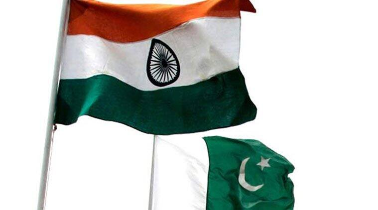 India-Pakistan, Indo-pak, india pakistan, US, crossborder tensions, Special Kashmir Envoy, Mushahid Hussain Syed, indo-pak tensions, india news, indian express