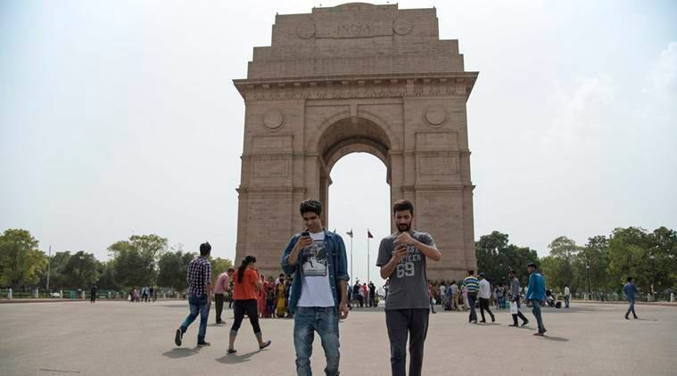 Pokemon Go,PokeHunt India Gate,Performers' Consortium, Pokehunt delhi, delhi pokehunt, Pokemon, pokemon hunt delhi, news, tech news, national news, India news, latest news,National Gallery of Modern Art,Zakir Hussain marg,Farfetch'd,Kangaskhan, Mr Mime,Ditto, Articuno, Zapdos, Moltres, Mewtwo, Mew