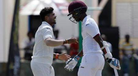 India vs West Indies, Ind vs WI, WI vs Ind, Kraigg Brathwaite, Kraigg Brathwaite West Indies, West Indies Kraigg Brathwaite, sports news,sports, cricket news, Cricket