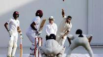 Live, Ind vs WI, 1st Test: India hit back with two wickets