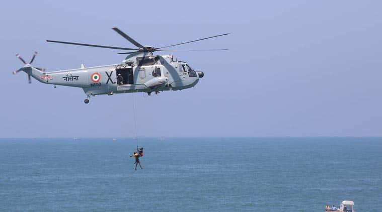 indian air force, air force, iaf, iaf aircraft, andaman and nicobar iaf, pawan hans helicopter, india news