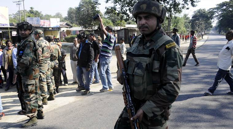 supreme court, AFSPA, Indian army, army excessive force, AFSPA in india, manipur, manipur encounter, army in manipur, manipur news, india news, indian army news, fake encounters in india
