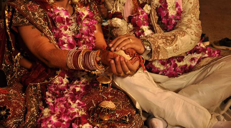 wedding, marriage, wedding vows, Indian weddings, Indian women, proposal, Shaadi.com, news, lifestyle news, latest news, India news, national news, Gourav Rakshit