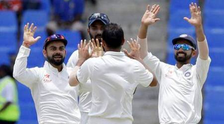 There's not much room to change: Virat Kohli