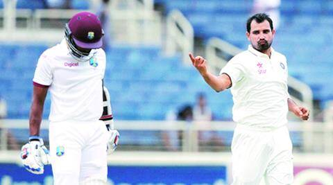 India vs West Indies, Ind vs WI, India cricket, Indian cricket team, West Indies cricket, Mohammad Shami, R Ashwin, India vs West India 2nd Test, Cricket