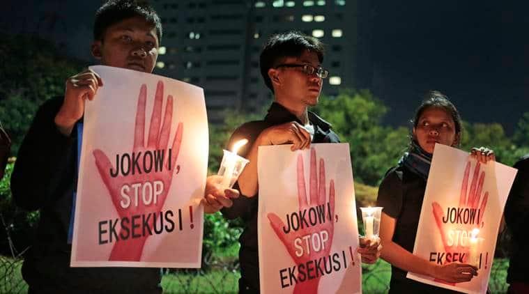 Indonesia executions, Indonesia, Indonesia news, Indonesia executions, Indonesia Pakistan, Indonesia Indians, Indonesia Nigerians, latest news, news, world news, international news