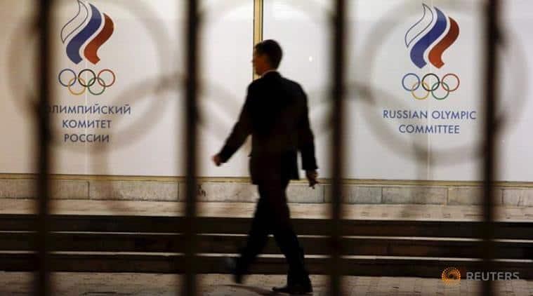 Rio 2016 Olympics, Rio, Olympics, Russia doping, Derek redmond, Russia blanket ban, IOC, Rio, Olympics