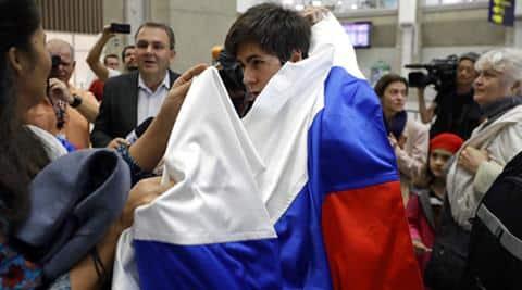 Rio 2016 Olympics, Rio Olympics 2016, Rio Olympics, Rio 2016, Olympics 2016, Russia Doping, Russia Olympics, Russia ban, Olympics, Sports news, Sports
